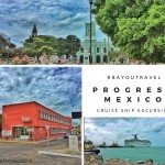 Cruise Port Excursions – What To Do in Progreso, Yucatán Mexico #BayouTravel