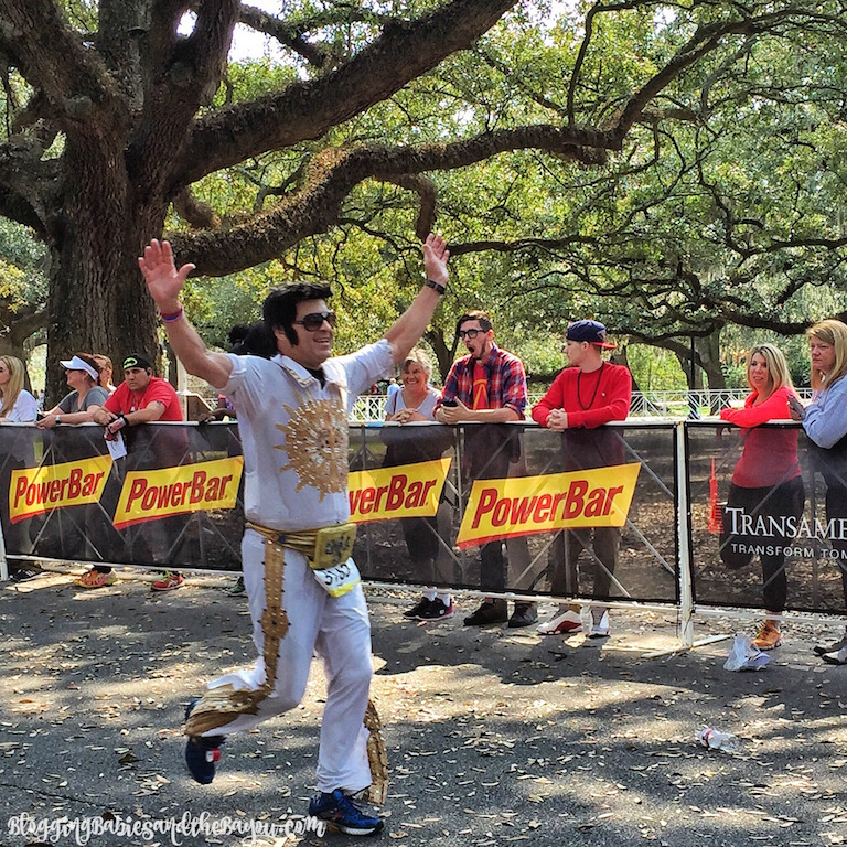 Rock n Roll New Orleans Marathon & 1:2 Marathon & the Toyota USA Concert Series in New Orleans #‎LetsGoPlaces #‎rnrNOLA #‎sp