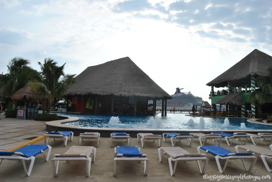 Costa Maya Mexico - What to do on your cruise ship port day