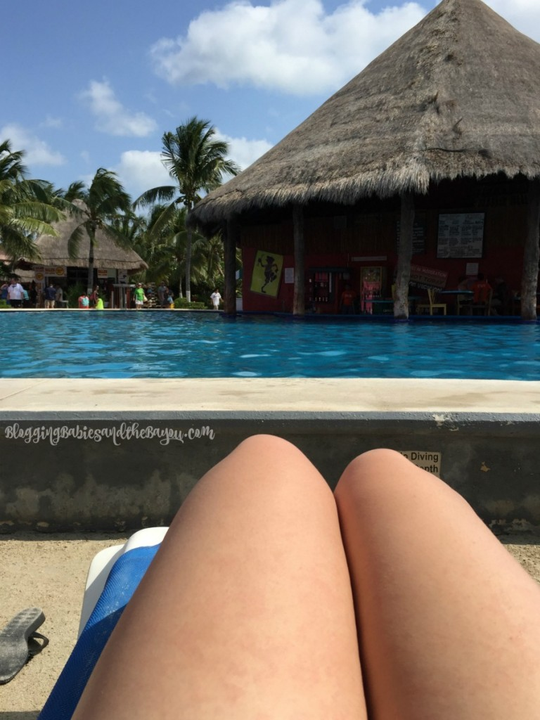 Cruise Ship Excursion Ideas for Costa Maya Mexico - What to do on Port day