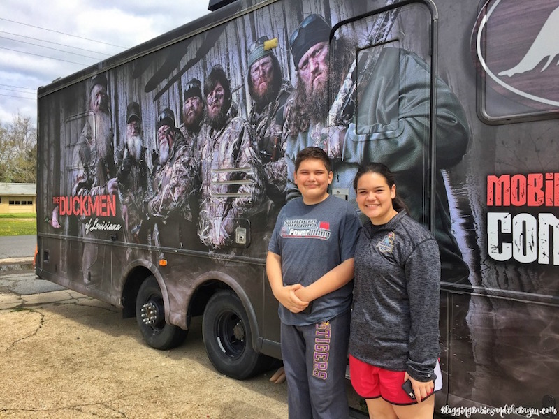 Duck Commander - Family Attractions Things to do in Monroe-West Monroe, Louisiana