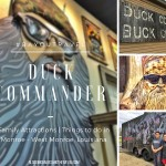Duck Commander – Family Attractions Things to do in Monroe – West Monroe, Louisiana #BayouTravel