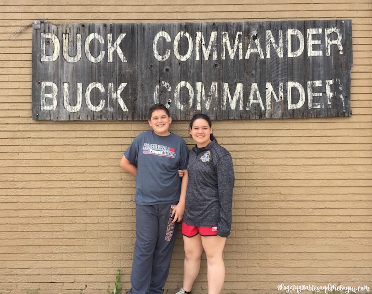 Duck Commander - Family Attractions Things to do in Monroe West Monroe  Louisiana
