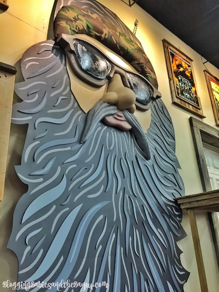 Duck Commander Store - Attractions Things to do in Monroe-West Monroe Louisiana