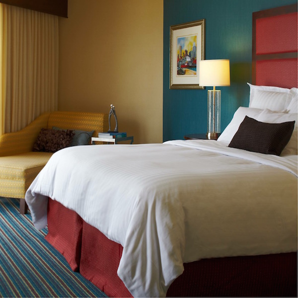 Renaissance Mobile Riverview Plaza Hotel - Cruising Out of Mobile Alabama Soon? Mobile Area Hotels Near Cruise Terminal