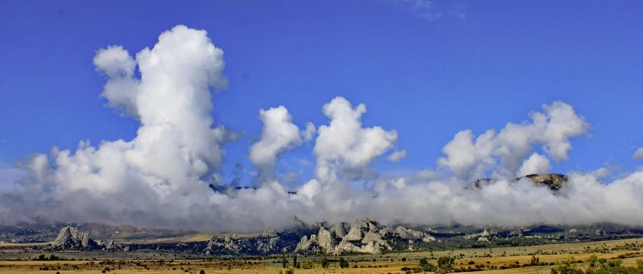 Castle Rocks State Park - Visit Local State Parks - State by State, Idaho State Parks