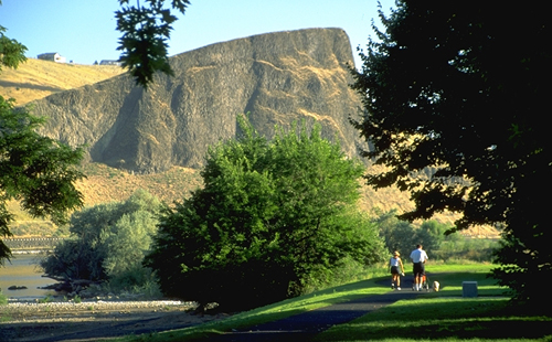 Hells Gate State Park - Visit Local State Parks - State by State, Idaho State Parks