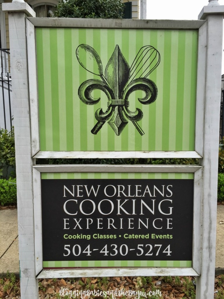 New Orleans Cooking Experience - What to do in New Orleans - Cooking Class Cruise Excursions & NOLA Cooking Classes