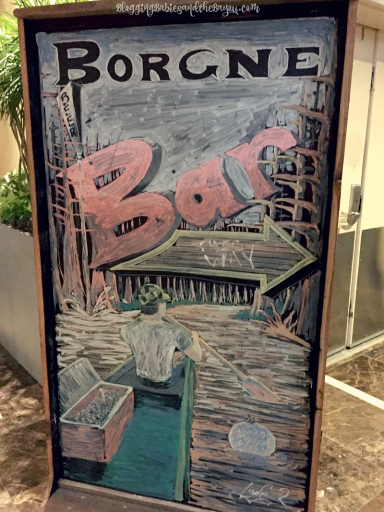 Borgne  New Orleans Top Restaurants - Where to Eat in NOLA