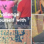 Challenge Your Teens & Tweens This Summer with Rock Climbing – Slidell Rocks Spotlight
