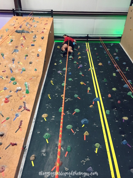Challenge Your Teens & Tweens This Summer with Rock Climbing -  Slidell Rocks Spotlight