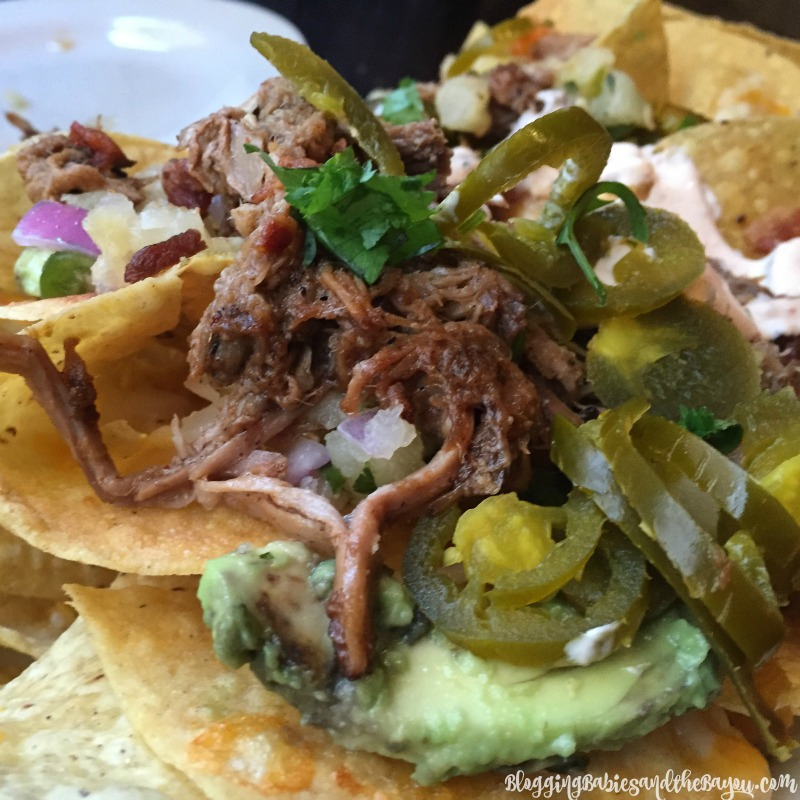 Juan's Flying Burrito - New Orleans Restaurant Roundup – New Orleans Top Restaurants #BayouTravel
