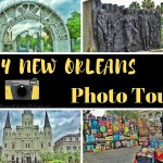 Chris Rose & The New Orleans Magical Musical Mystery History Tour + Photo Tour Recap
