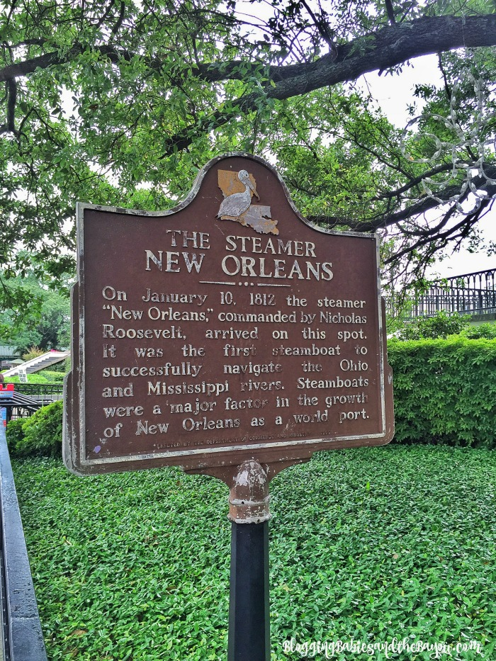 Photo tour of New Orleans - French Quarter NOLA Travel