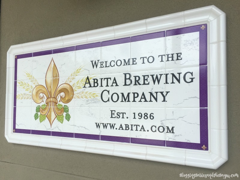Abita Brewing Company- Attractions near or around New Orleans NorthshoreLa