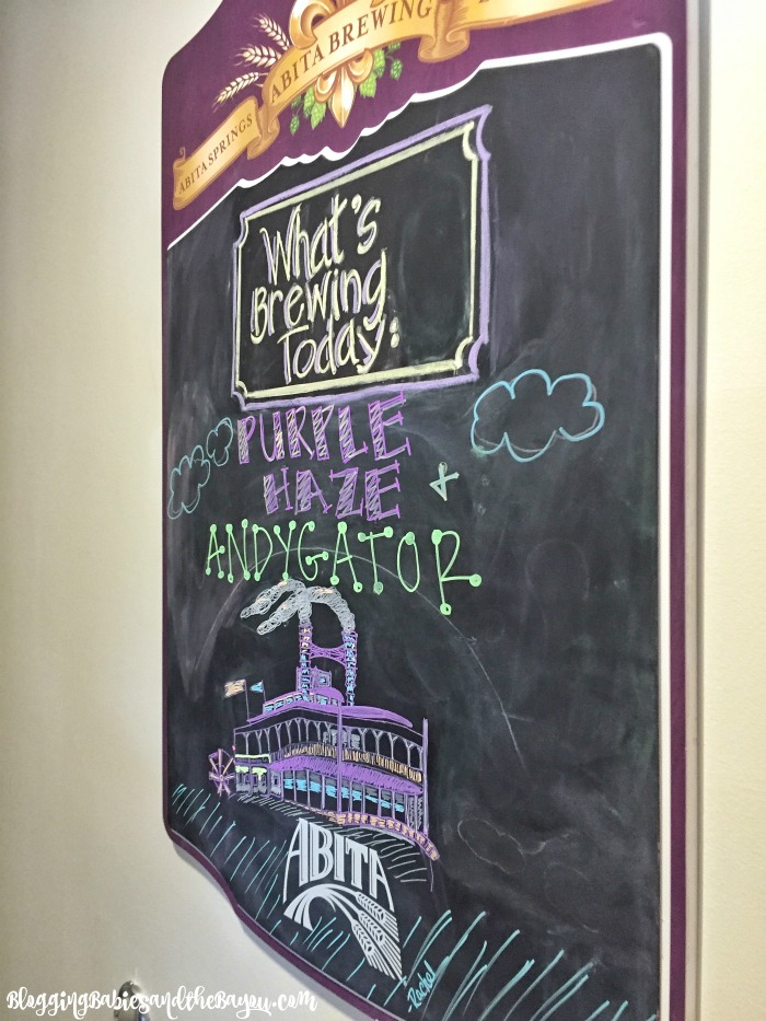 Abita Brewing Company -Travel Attractions near or around New Orleans NorthshoreLa