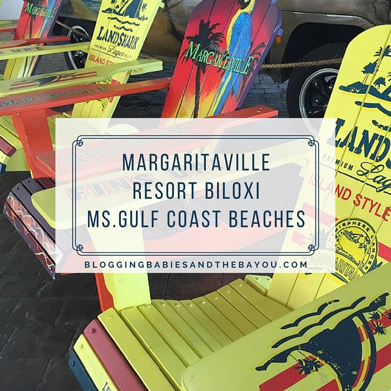 Margaritaville Beach Resort & Family Entertainment in the Ms Gulf Coast Area