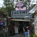 Beach Eats – The Shed Bar-B-Que and Blues Joint in Oceans Springs, Mississippi