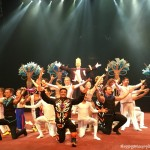 Theatrical Circus Sensation BraVeau Comes To Beau Rivage in Biloxi Mississippi – Ms. Gulf Coast
