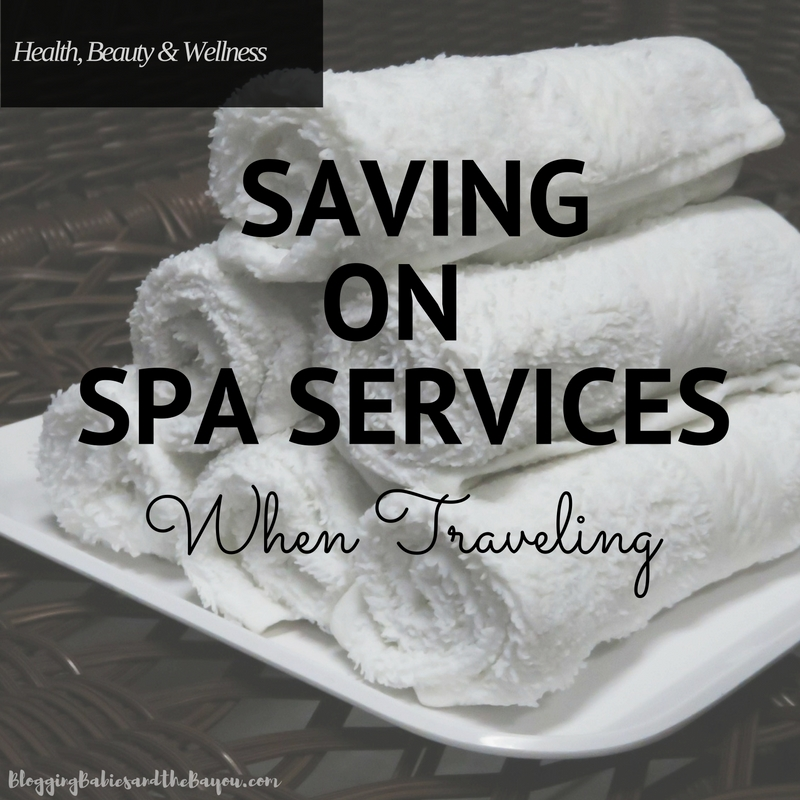 Saving on spa Services When Traveling - Groupon Health Beauty & Wellness
