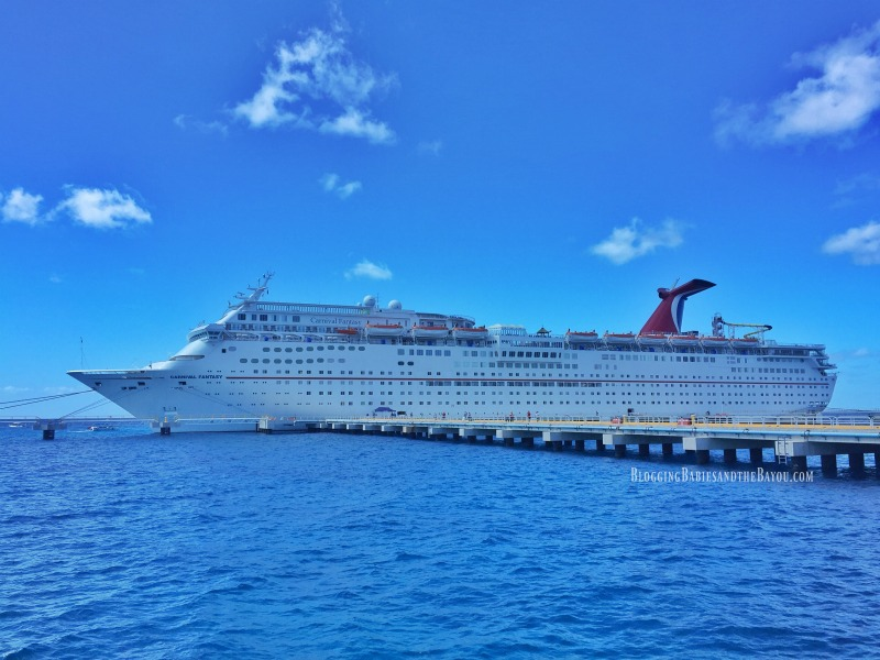 Carnival Fantasy Good Eats And More Carnival Cruise Lines Mobile - Fantasy cruise ship pictures