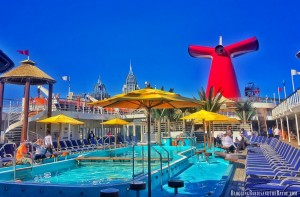 Carnival Fantasy Good Eats and More -Carnival Cruise Lines Mobile Alabama #BayouTravel