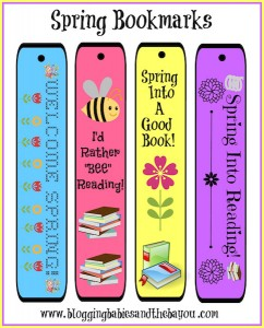 Free Spring Printables and Spring Theme Activity Sheets – Kid's Activity Corner #BayouTravel