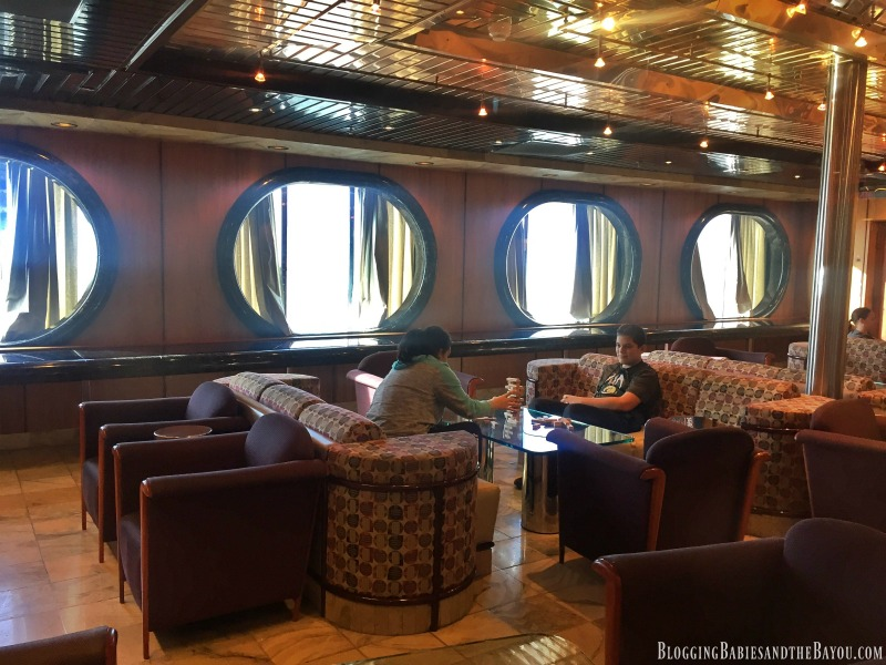 Kid Activities aboard Carnival Fantasy - Carnival Cruise Ship Departure Port Mobile Alabama #BayouTravel