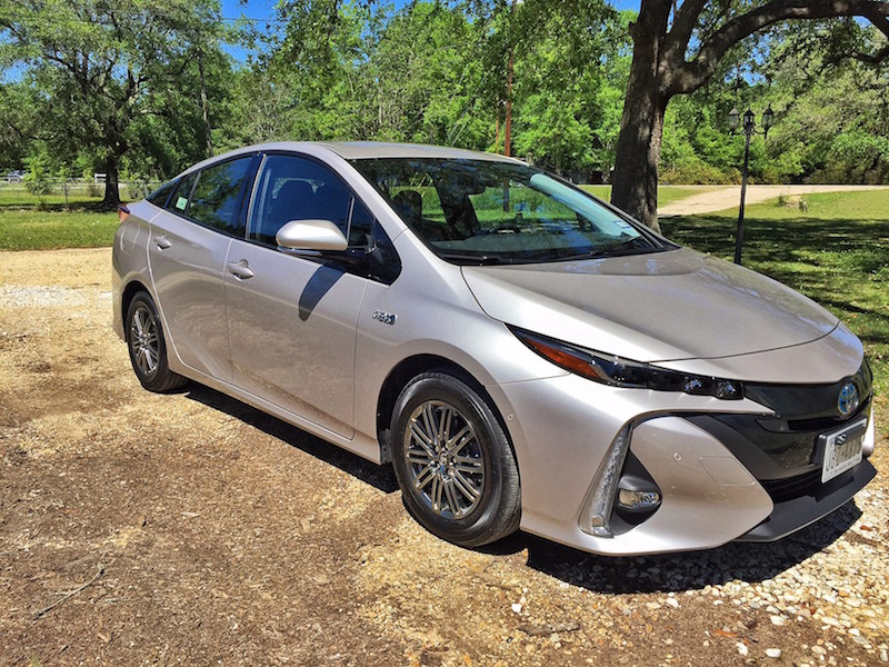 LetsGoPlaces with Toyota Prius Prime Plus and the New Orleans French Quarter Fest